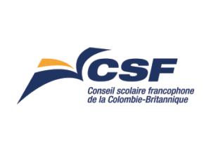 CSF - Conseil scolaire francophone de la Colombie-Britannique