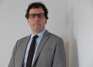 Mark Power, avocat du CSF et de la FPFCB