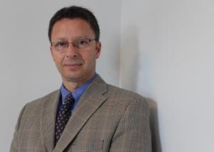 Sylvain Allison, Secrétaire-Trésorier du CSF