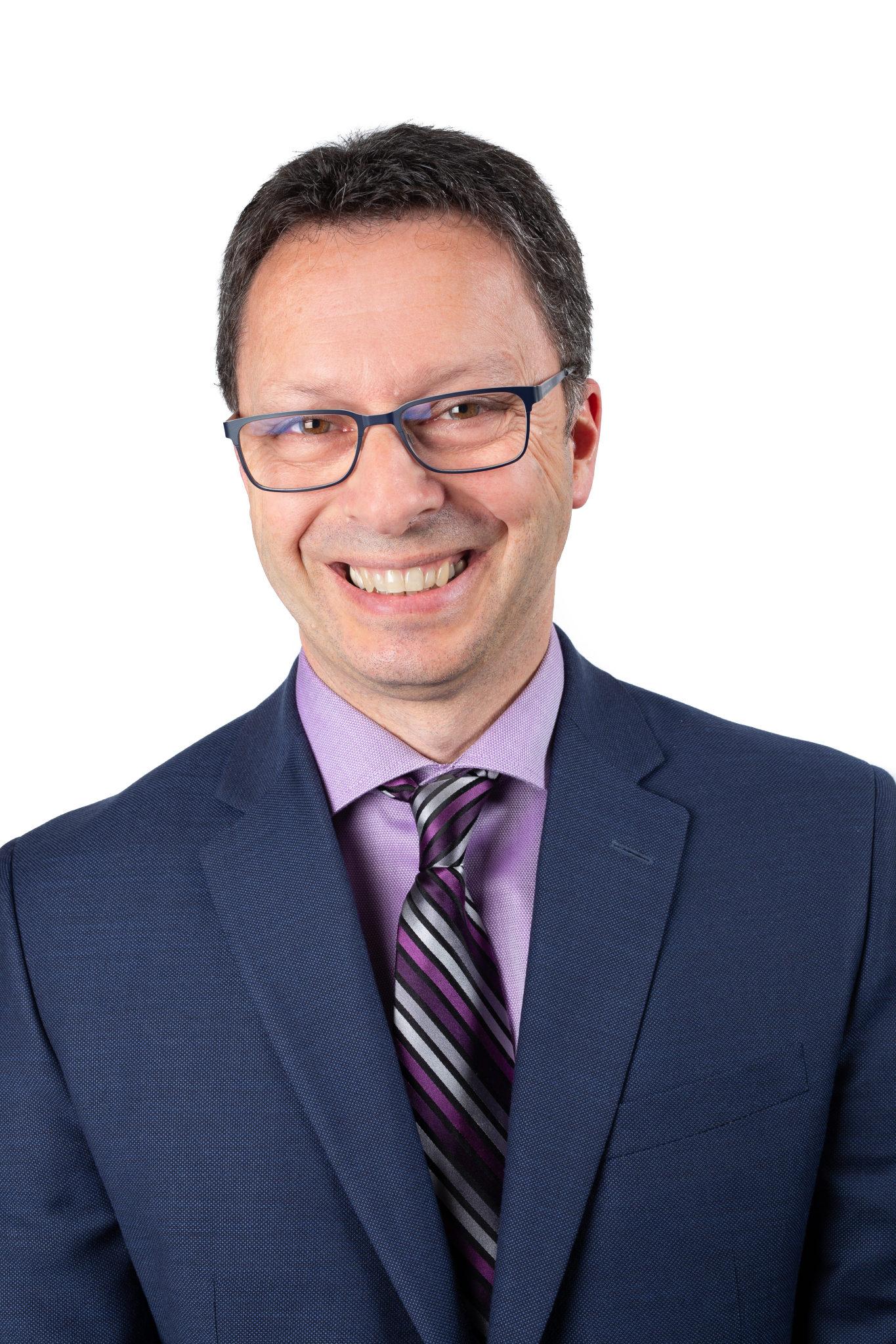 Sylvain Allison